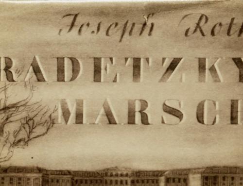 Der Radetzkymarsch, eine silberne Uhr und ein Taschenmesser