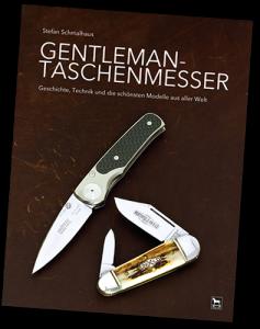 Stefan Schmalhaus, Gentleman-Taschenmesser