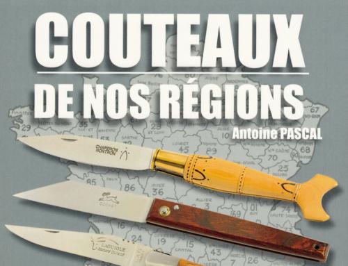 Frankreichs regionale Taschenmesser